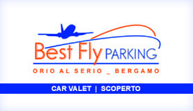 Best Fly Parking - Meet & Greet - Uncovered - BGY