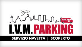 IVM Parking Auto - Park & Ride - Uncovered - Bergamo - VIP