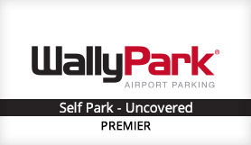 WallyPark Premier Parking - Self Park - Uncovered - Milwaukee