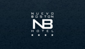 Hotel Nuevo Boston - Park & Ride - Covered - Madrid
