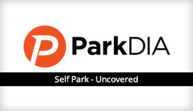 ParkDIA - Self Park - Uncovered - Denver