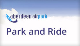 Aberdeen Airpark - Park and Ride