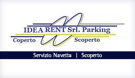 Idea Rent Parking - Park & Ride - Uncovered - Ciampino