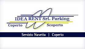 Idea Rent Parking - Park & Ride - Covered - Ciampino