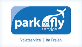 Park to Fly Service - Meet & Greet - Uncovered - Stuttgart