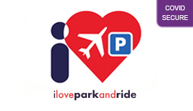 Stansted I Love Park and Ride