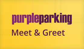 Stansted - Purple Parking Meet and Greet