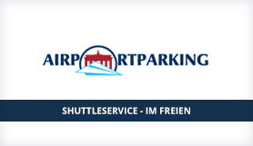 Airportparking Berlin - Park & Ride - Uncovered - Berlin Tegel