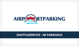 Airportparking Berlin - Park & Ride - Covered - Berlin Tegel