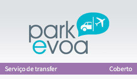 Parkevoa - Park & Ride - Covered - Porto