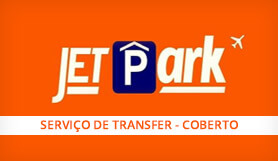Jet Park - Park & Ride - Covered - Lisbon