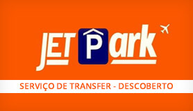 Jet Park - Park & Ride - Uncovered - Lisbon