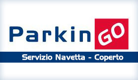 ParkinGo - Park & Ride - Covered - Catania