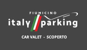 Italy Parking - Meet & Greet - Uncovered - Fiumicino