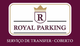 Royal Parking - Park & Ride - Covered - Porto