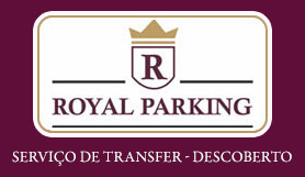 Royal Parking - Park & Ride - Uncovered - Porto