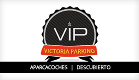 Victoria Parking - Meet & Greet - Uncovered - Barcelona