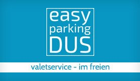 easyparkingDUS - Meet & Greet - Uncovered - Düsseldorf