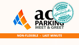 Gatwick parking looking4 uk gatwick ace meet greet non flexible last minute m4hsunfo