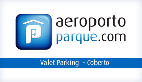 Aeroportoparque - Meet & Greet - Covered - Lisbon
