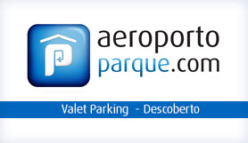 Aeroportoparque - Meet & Greet - Uncovered - Lisbon
