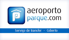 Aeroportoparque - Park & Ride - Covered - Lisbon