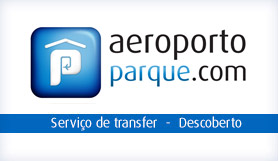 Aeroportoparque - Park & Ride - Uncovered - Lisbon