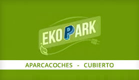 Ekopark - Meet and Greet - Covered - Bilbao