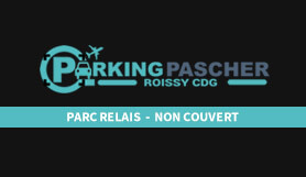 Parking Pas Cher - Park & Ride - Uncovered -  CDG Airport