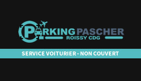 Parking Pas Cher - Meet & Greet - Uncovered - CDG Airport