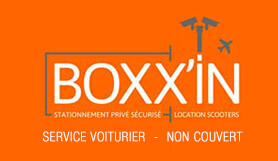 Boxx'In - Meet & Greet - Uncovered - Toulouse