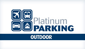 Platinum Parking Car Storage - Meet & Greet - Outdoor - Auckland