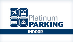Platinum Parking Car Storage - Meet & Greet - Indoor - Auckland