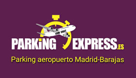 Parking Express - Meet & Greet - Covered - Madrid