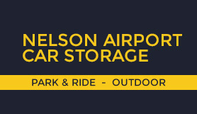 Car Storage - Park and Ride - Outdoor - Nelson