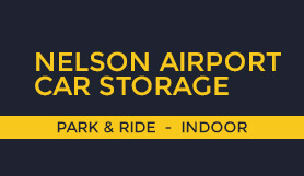 Car Storage - Park and Ride - Indoor - Nelson