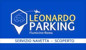 Leonardo Parking - Park & Ride - Uncovered - Roma Fiumicino