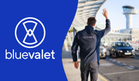 Blue Valet - Meet & Greet - Covered - Nantes