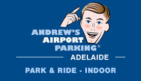 Andrews Airport Parking - Park and Ride - Indoor - Adelaide