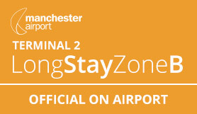 Manchester Long Stay T2 - Onsite - Zone B