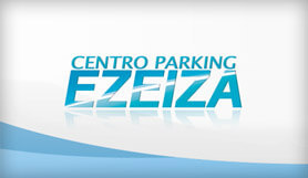 Ezeiza Centro Parking - Covered - Ezeiza Buenos Aires