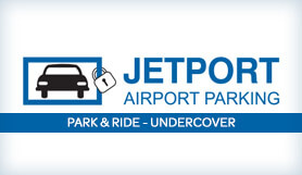 JetPort - Valet Park and Ride - Undercover - Melbourne