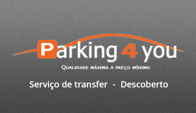 Parking4You - Park & Ride - Uncovered - Porto