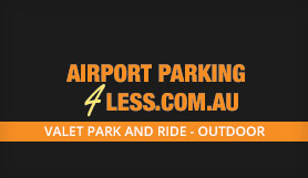 Airport Parking4Less - Valet Park and Ride - Outdoor - Perth