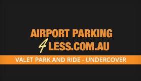 Airport Parking4Less - Valet Park and Ride - Undercover - Perth