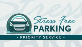 Heathrow Stress Free Parking - Meet and Greet  Priority Service