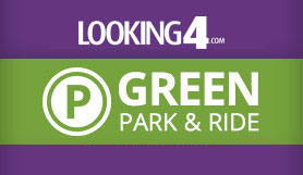 Luton Looking4 Green Park and Ride - Non Flexible