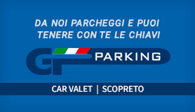 GP Parking - Car Valet  - Scoperto - Malpensa