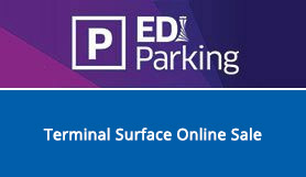 Edinburgh Terminal Surface Online Sale - Non Flex