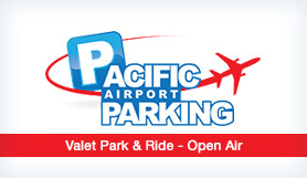 Pacific Airport Parking Melbourne - Park and Ride